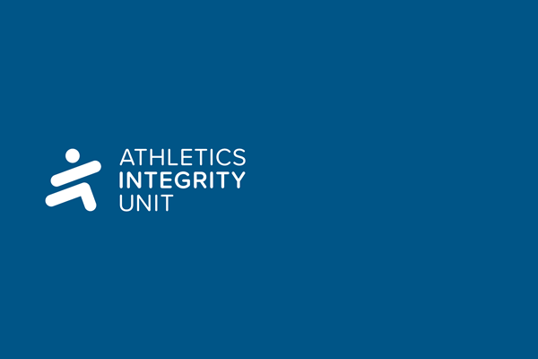 Athletics Integrity Unit extends deadline for Board applications
