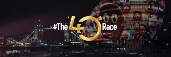 London Marathon prepares to celebrate The 40th Race