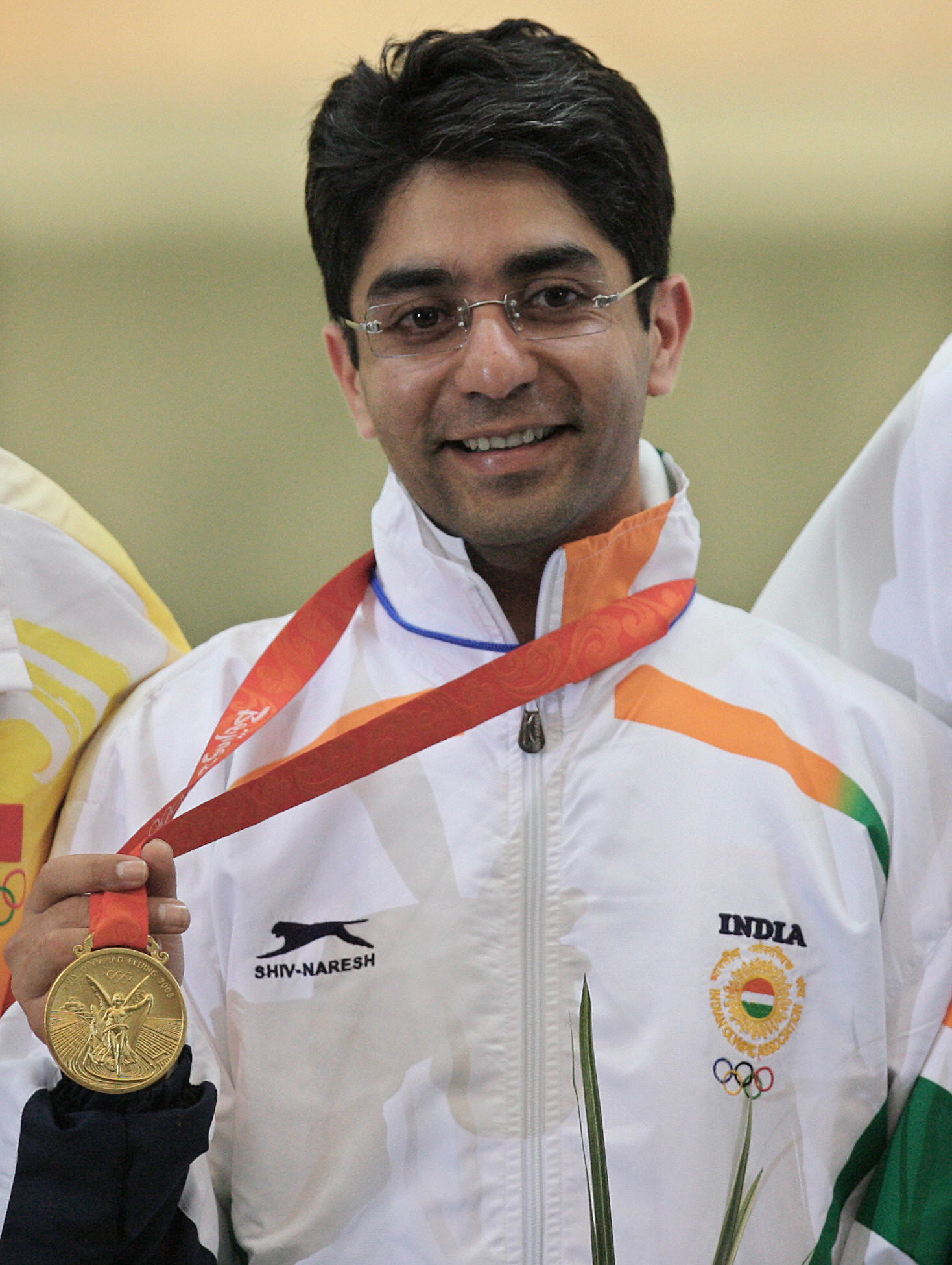 India's last Olympic gold medal came at Beijing 2008 thanks to shooter Abhinav Bindra ©Getty Images