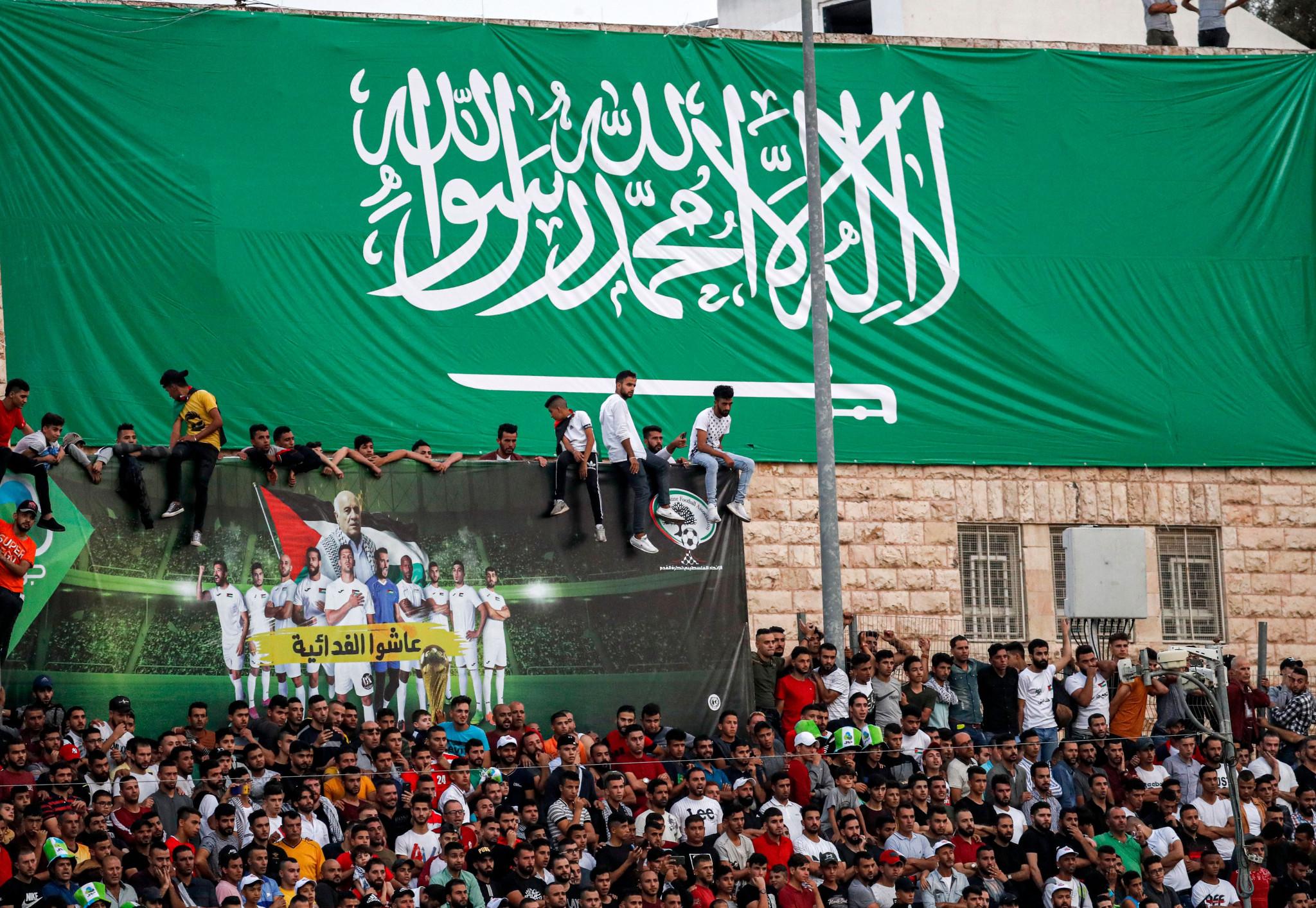 Saudi Arabia bids for 2027 AFC Asian Cup