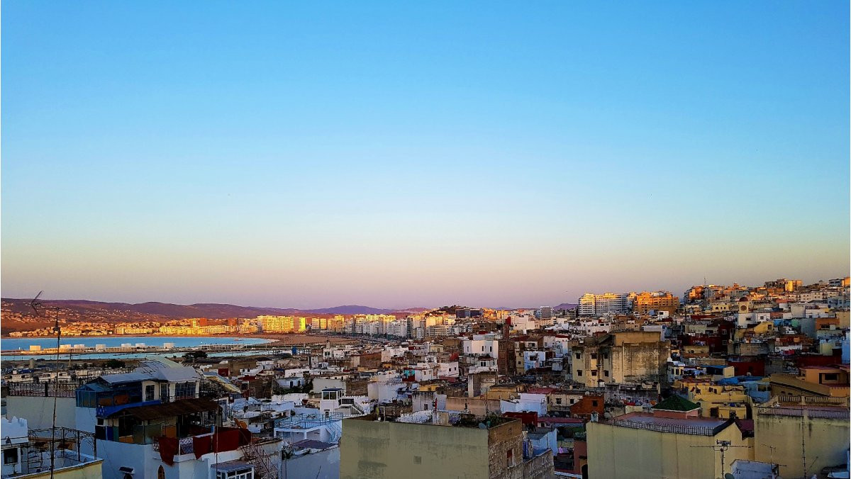 Tangier, in Morocco, is hosting the African Karate Federation Senior and Junior Championships, which start tomorrow ©WKF