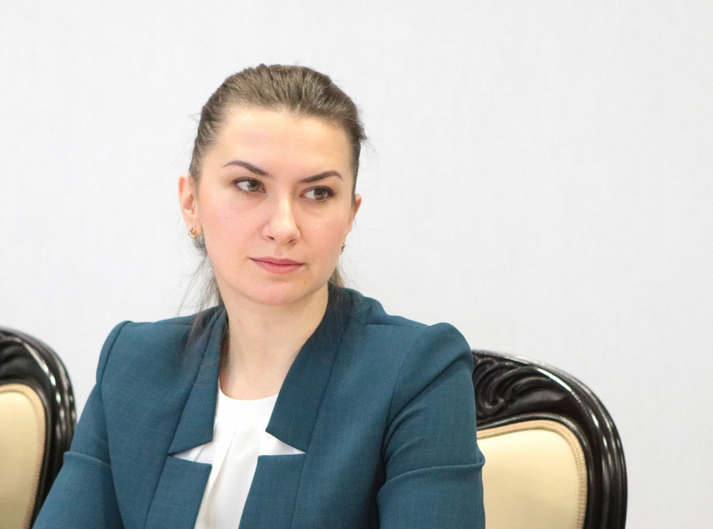 National Olympic Committee of the Republic of Belarus appoint new secretary general
