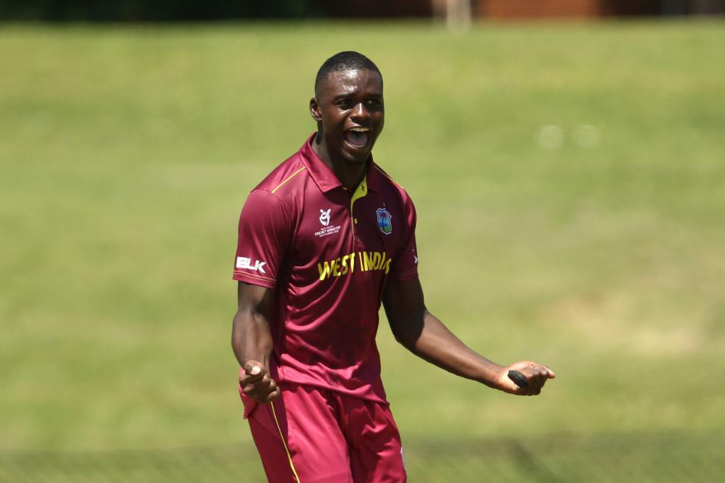 West Indies end ICC Under-19 World Cup fifth after downpour