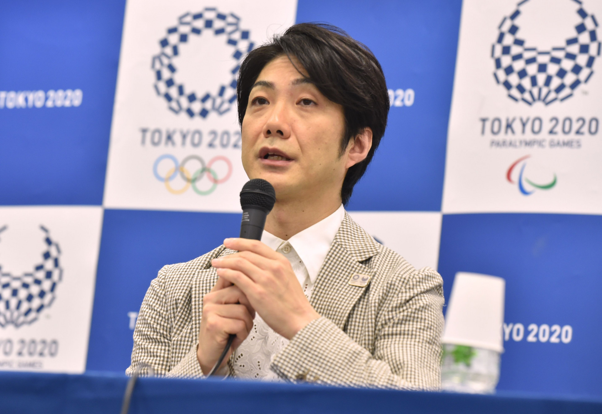 "Tokyo 2020 Olympic Opening Ceremony ""nearly 80 per cent complete"", claims executive director"