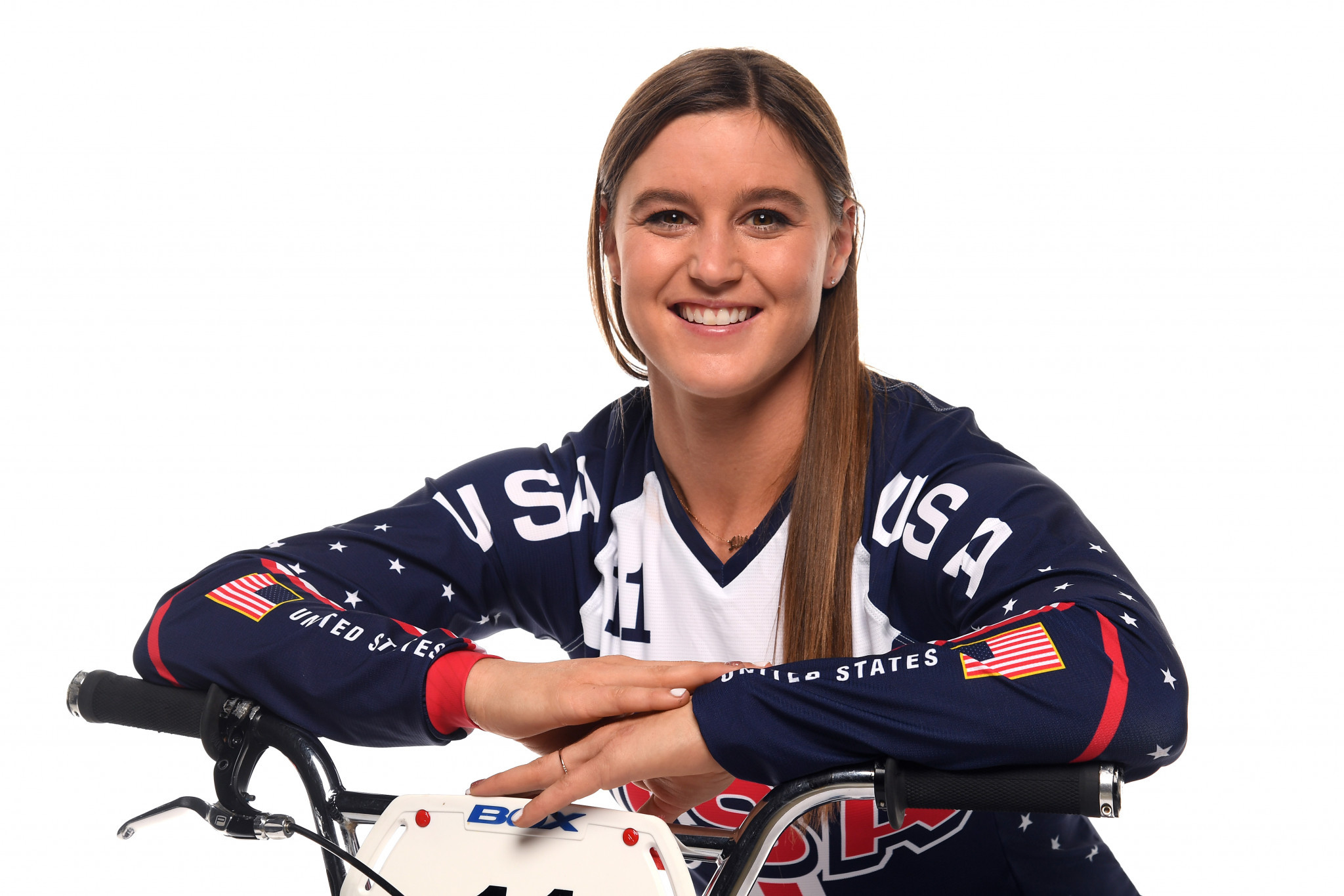 Willoughby aims for third win as UCI BMX Supercross World Cup goes to Bathurst
