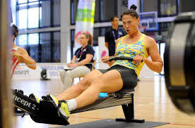 Buryak successfully defends title at World Indoor Rowing Championships