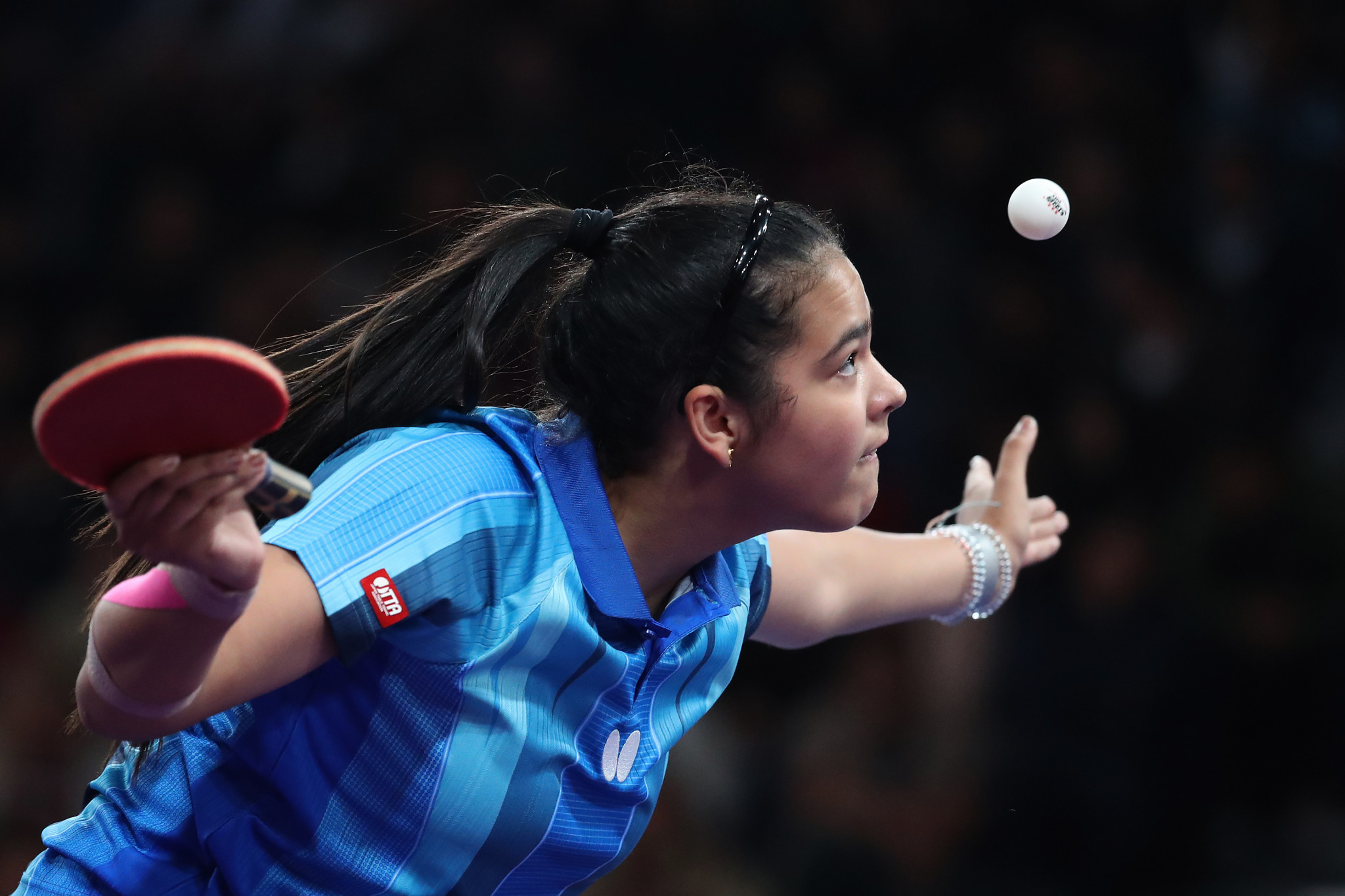 Favourites routinely through to ITTF Pan America Cup semi-finals