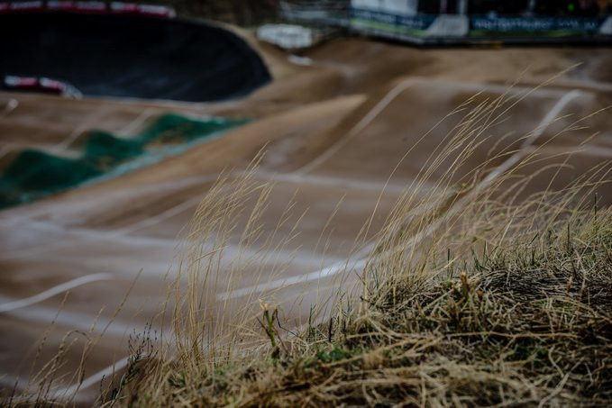 High winds cancel BMX Supercross World Cup in Bathurst as thoughts remain with Sakakibara