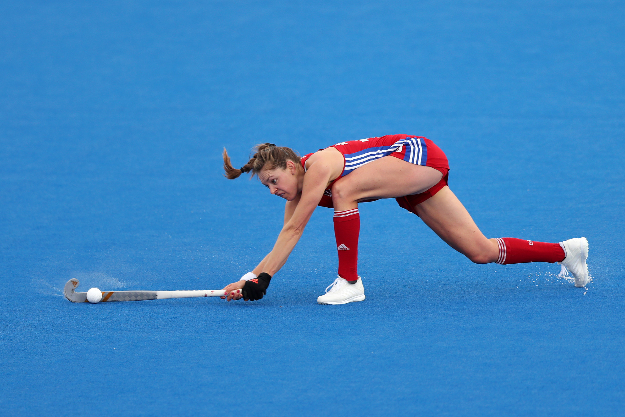 Britain beat New Zealand in dramatic shoot-out in FIH Pro League