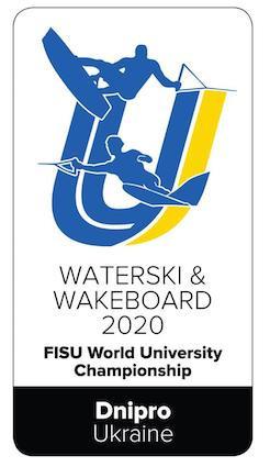 Logo unveiled for FISU World University Waterski and Wakeboard Championships
