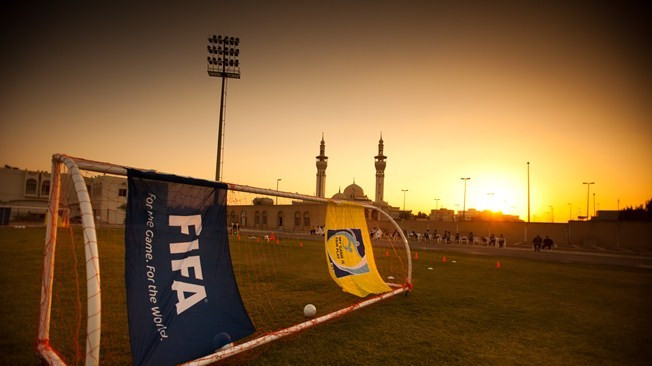 """Major deficiencies"" in record-keeping for 2015 FIFA development payments"