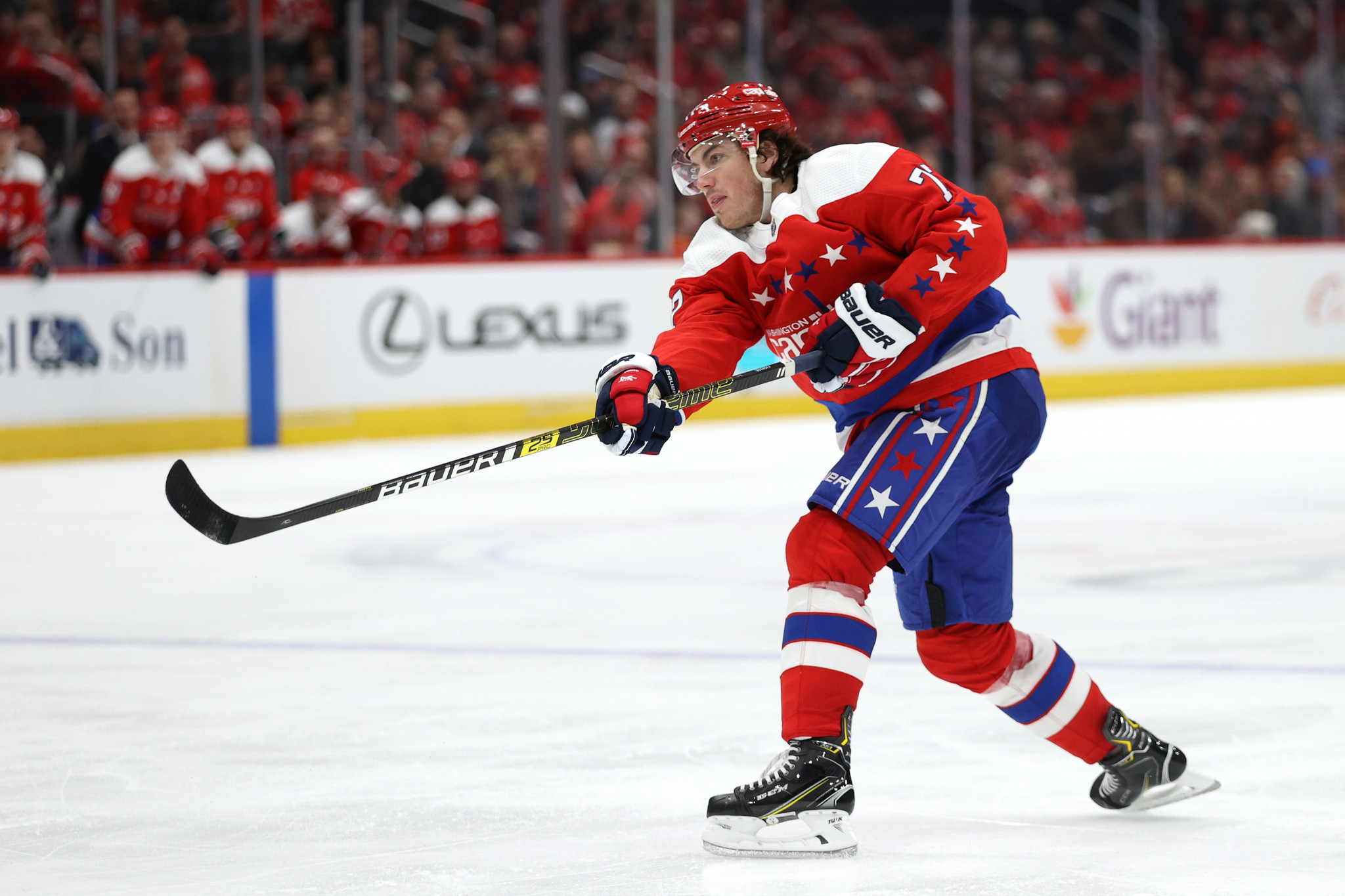 Coronavirus causing major shortage of NHL sticks