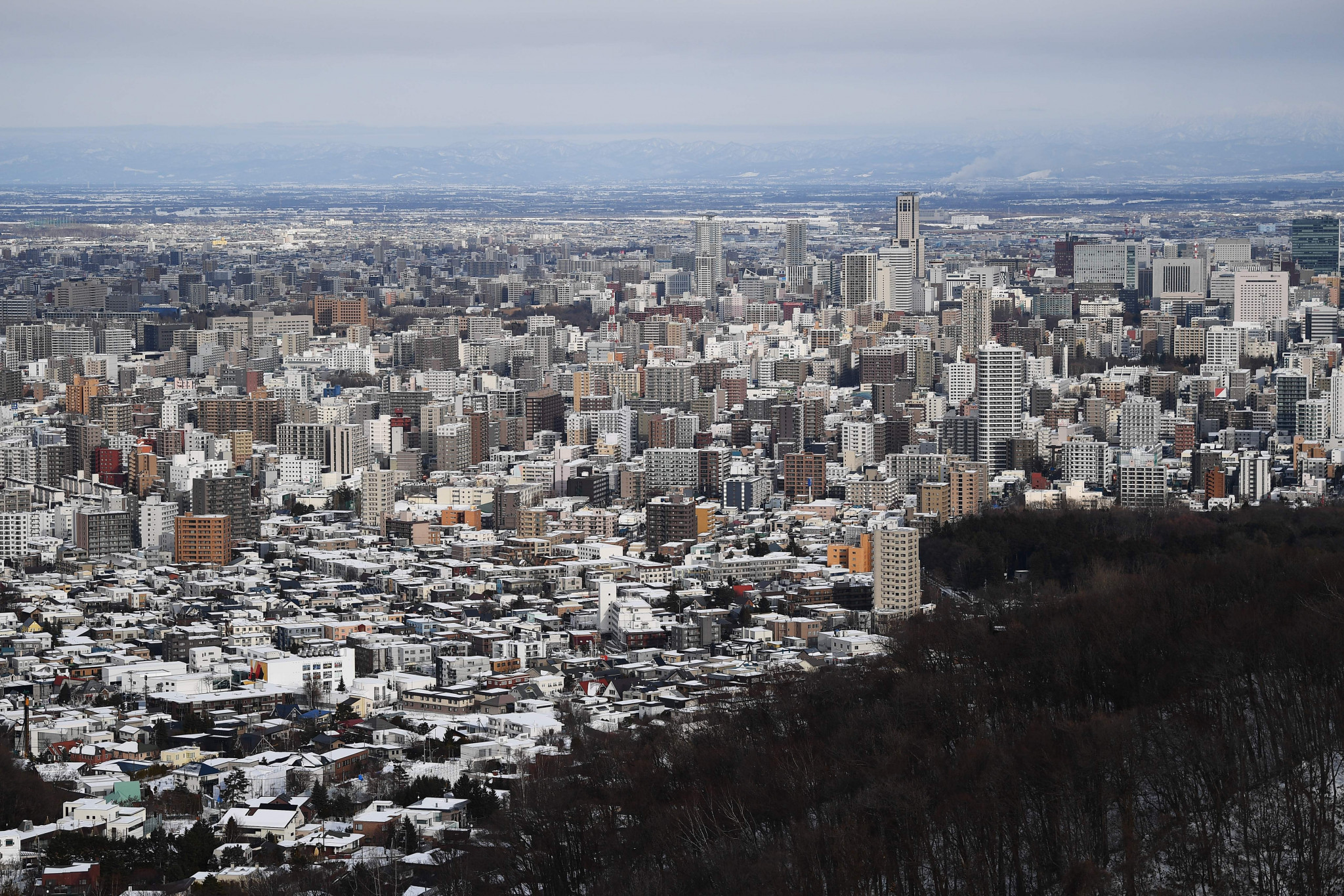 Olympic city Sapporo brought back into state of emergency
