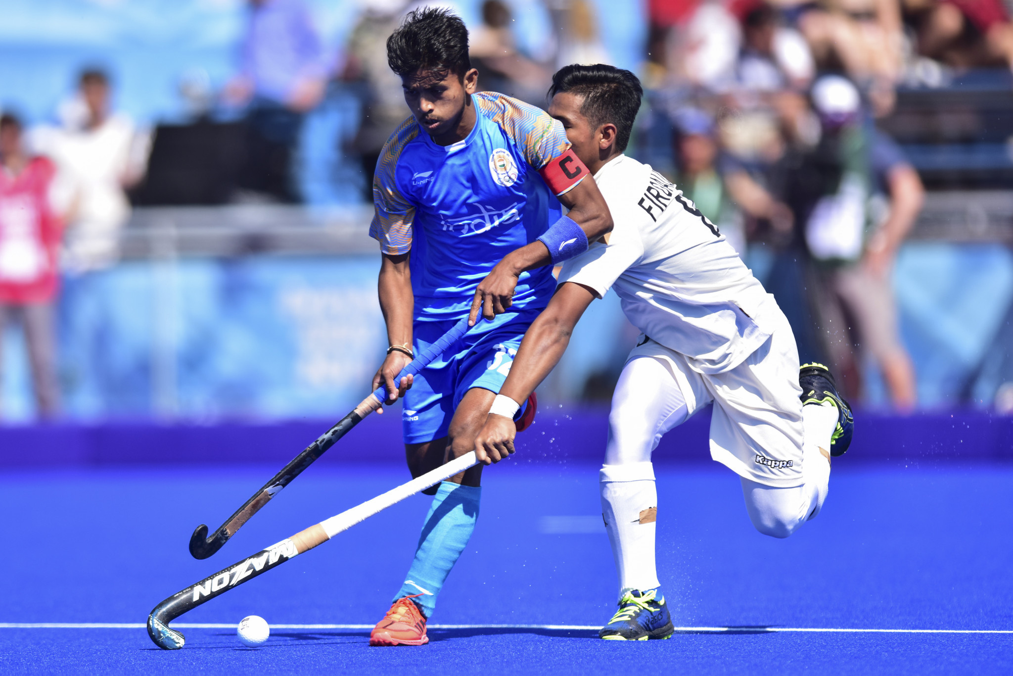 India claim FIH Rising Star of the Year awards