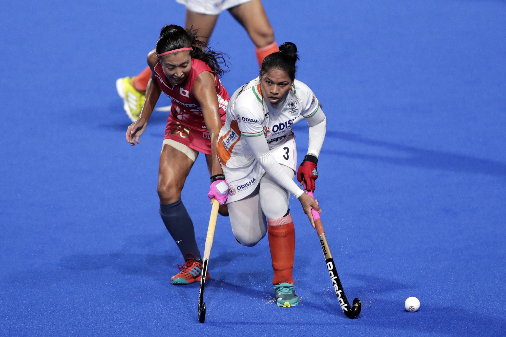 India's women's hockey tour of China cancelled due to coronavirus