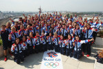 British Olympic Association announces clothing specialists as official Team GB licensee