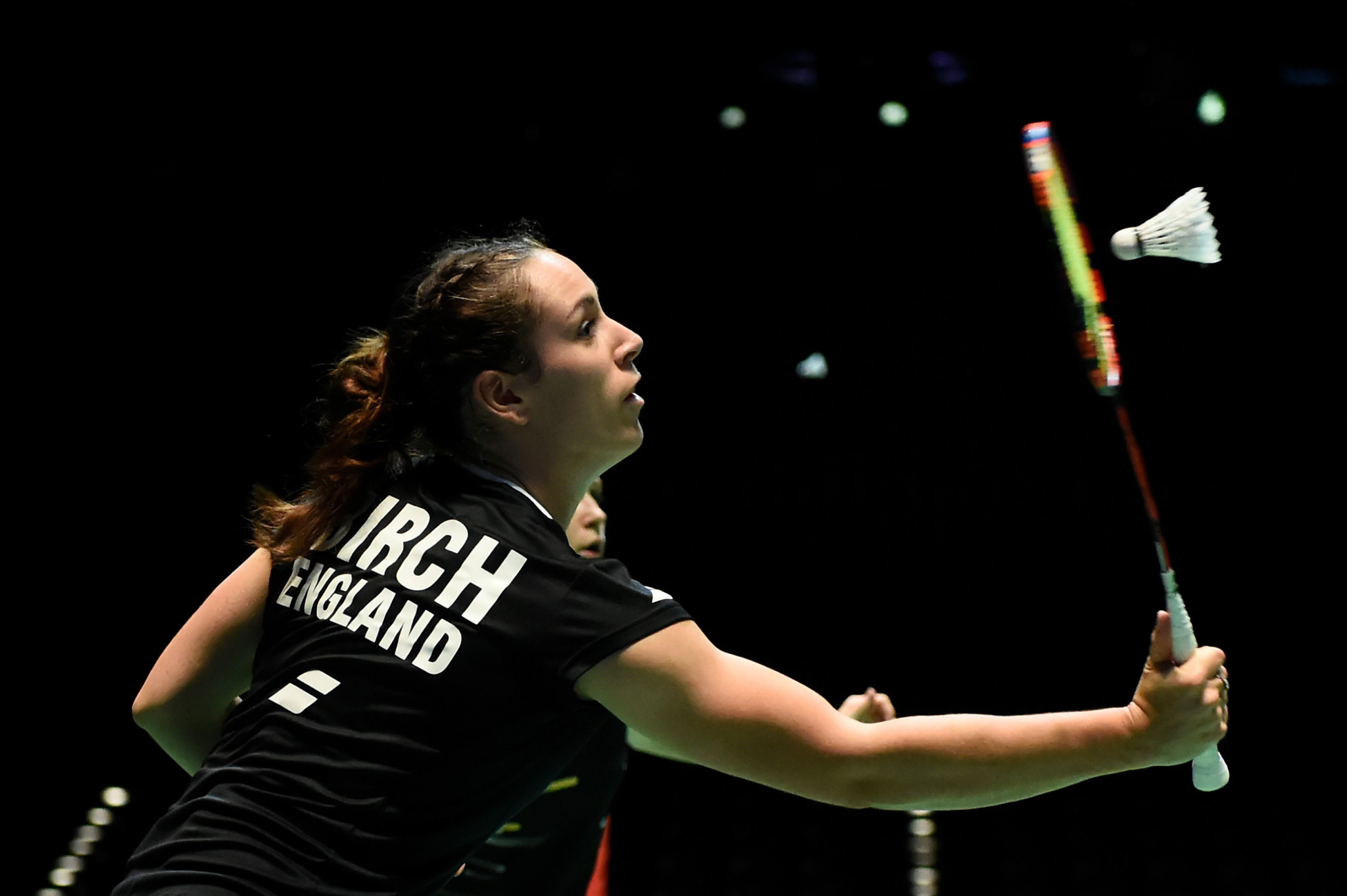 England to host Badminton European Mixed Team Championships in 2021
