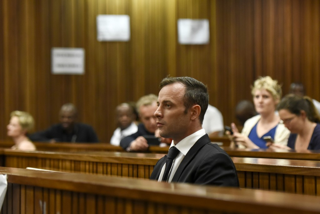 Pistorius to appeal murder conviction as judge grants bail