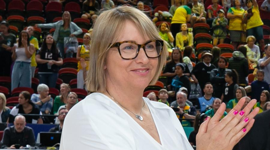 Australia's netball coach sacked after World Cup and Commonwealth Games disappointments