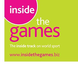 insidethegames has topped a list of the most followed media organisations in sport for the fourth consecutive year ©ITG
