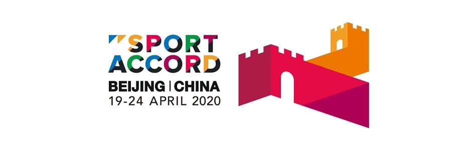 Coronavirus forces move of Beijing SportAccord Summit