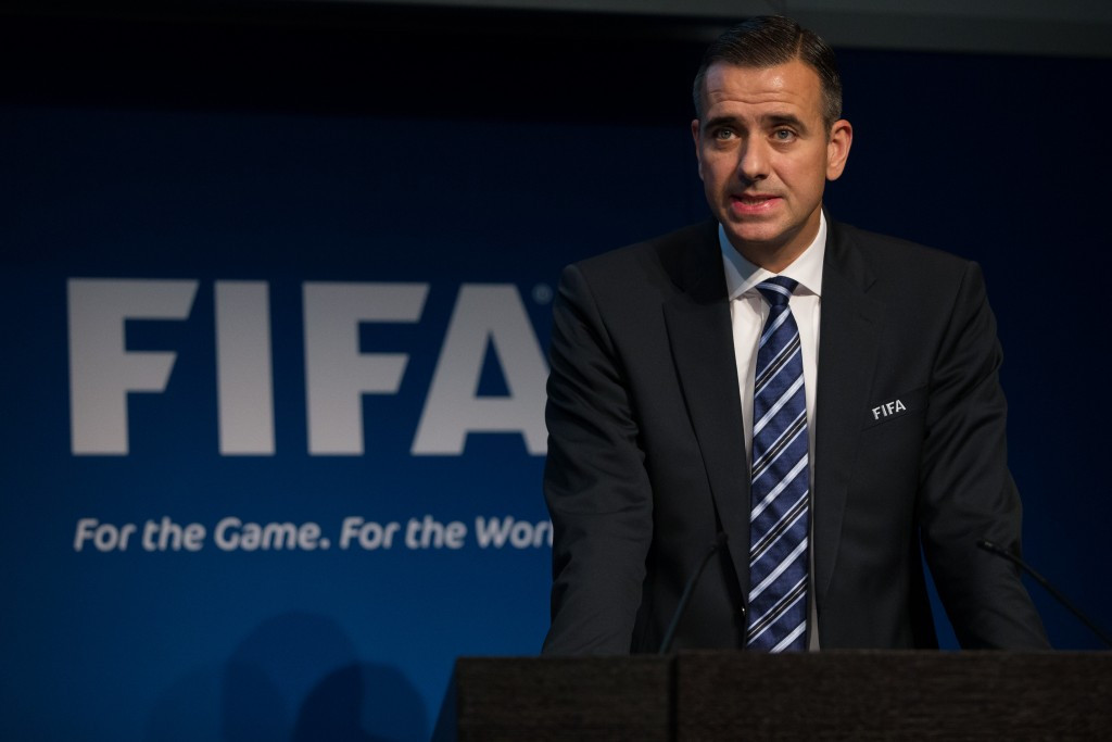 FIFA urge Qatar 2022 to speed up labour reform process at second Organising Committee meeting