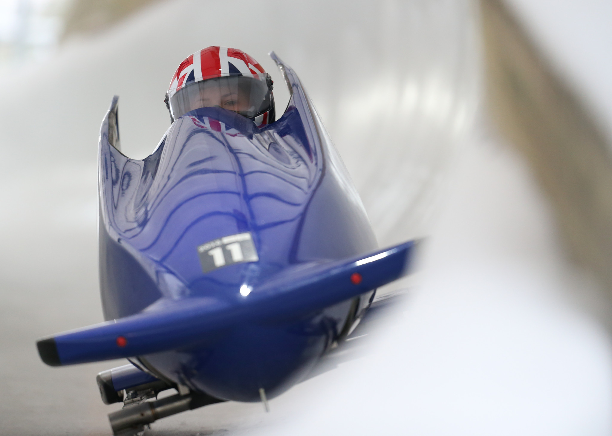 Park City ready to host latest IBSF women's monobob event