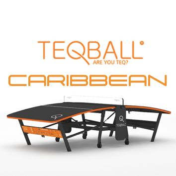 Caribbean Teqball Championship set to take place in Mayagüez