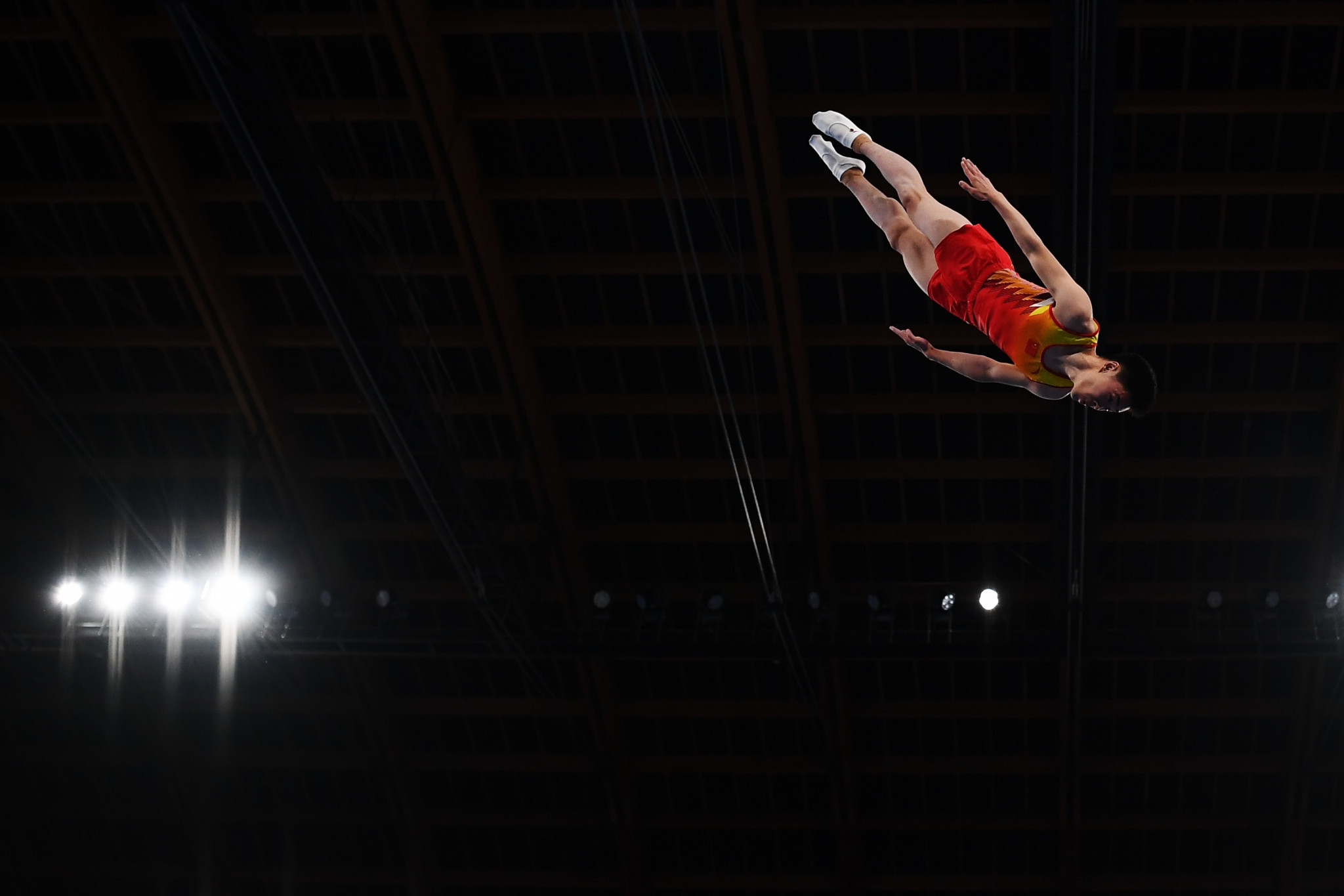 Baku to host penultimate Trampoline World Cup of Olympic qualifying series