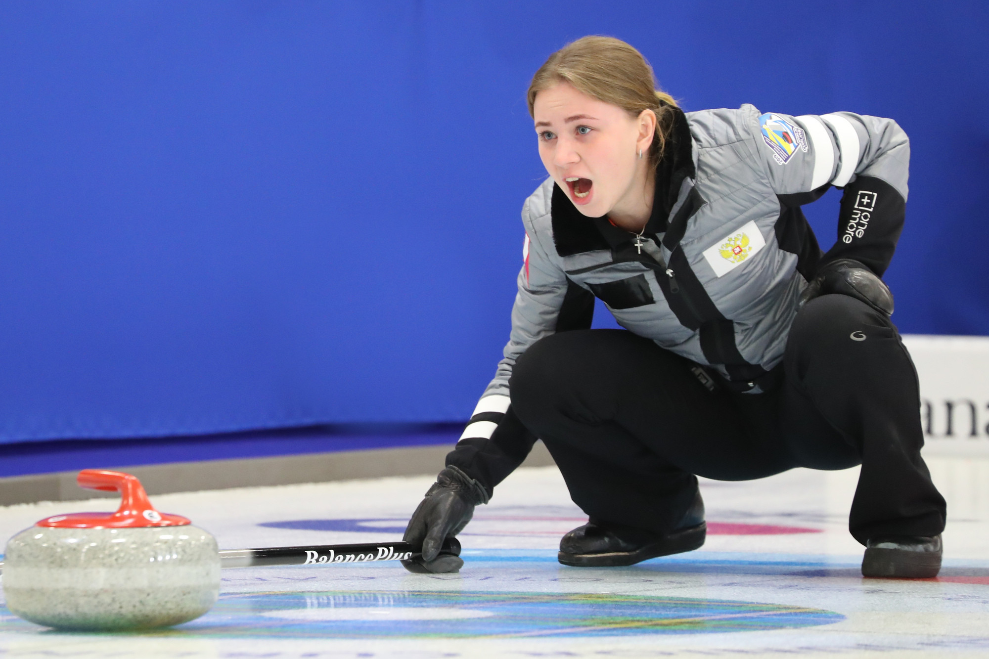 World Junior Curling Championships return to Russia
