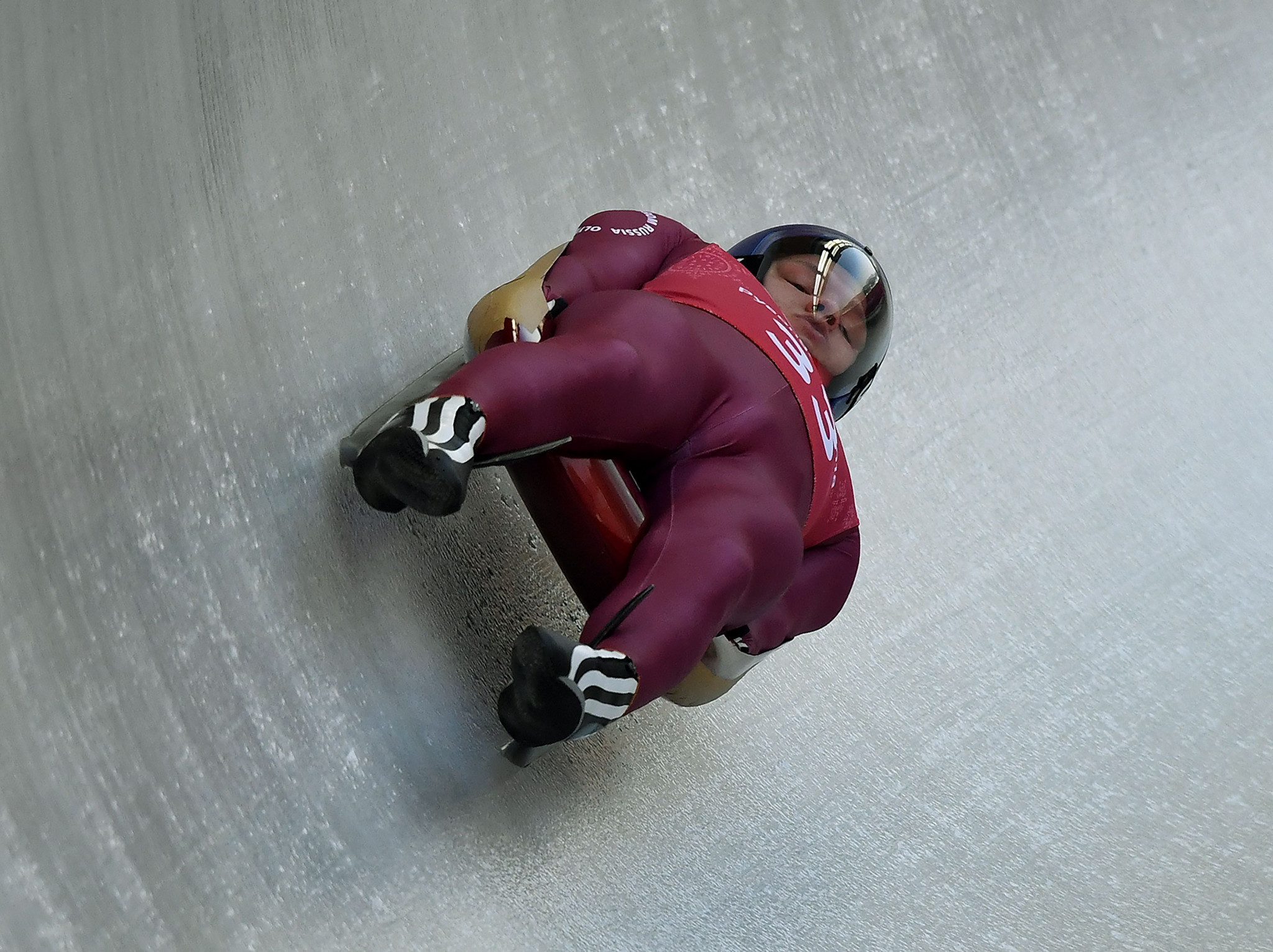 Russia sweep sprint titles as Luge World Championships open in Sochi