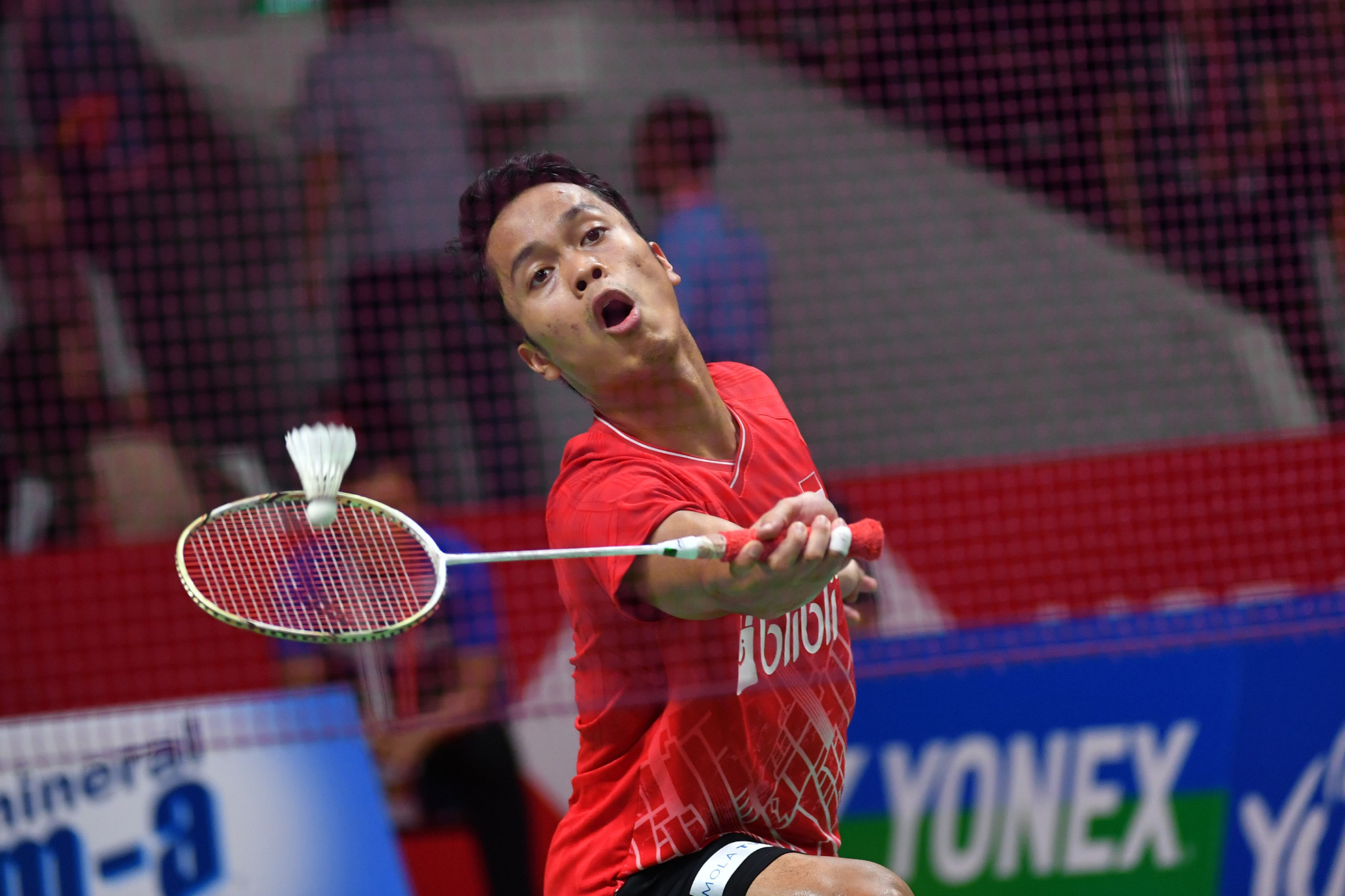 Defending champions Indonesia and Japan reach final at Badminton Asia Team Championships