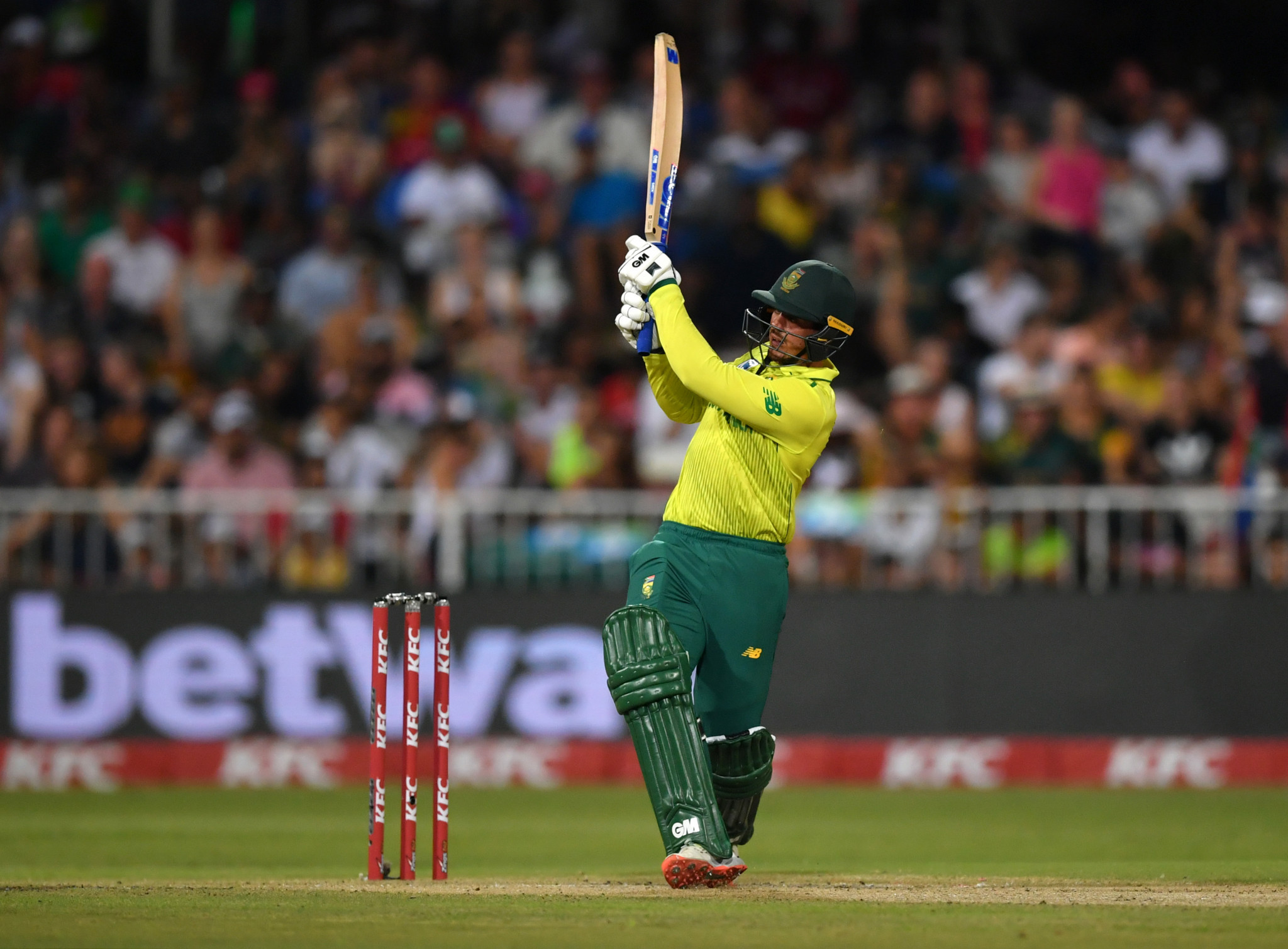 Cricket South Africa pulls out of Pakistan tour