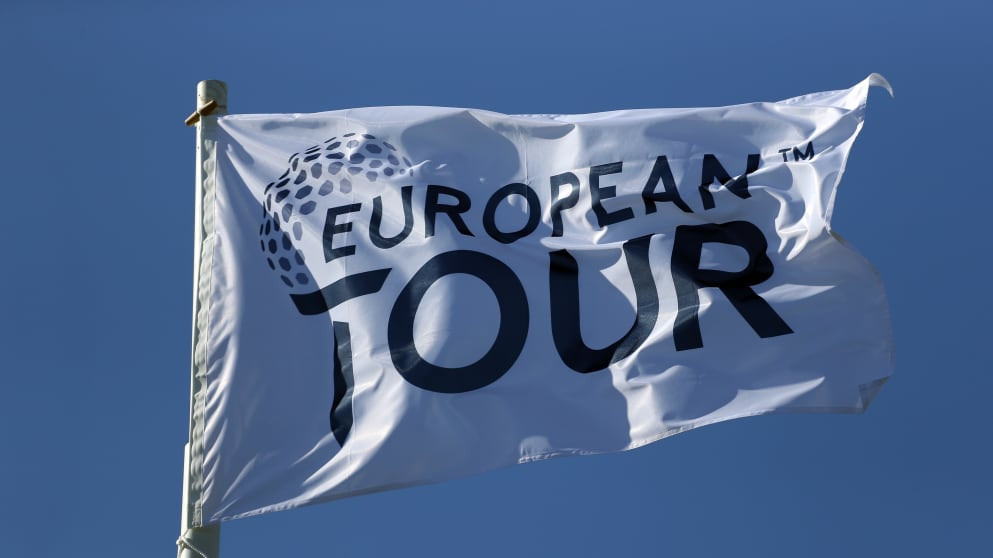 The European Tour has been forced to postpone two forthcoming tournaments due to the coronavirus outbreak ©European Tour