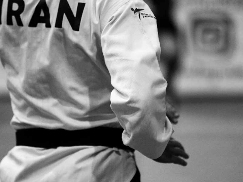 Iran appoints coaches for Asian Poomsae Taekwondo Championships