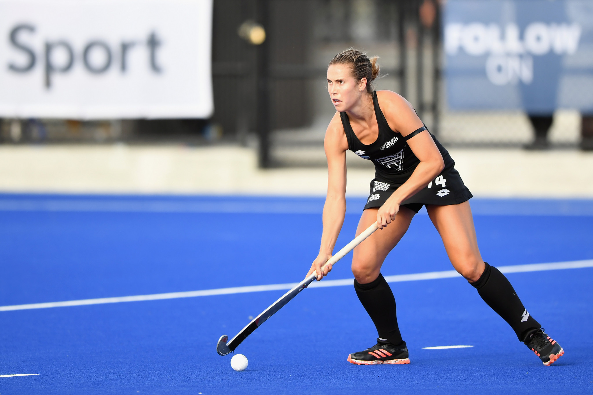 New Zealand had a strong showing in both matches against United States ©Getty Images