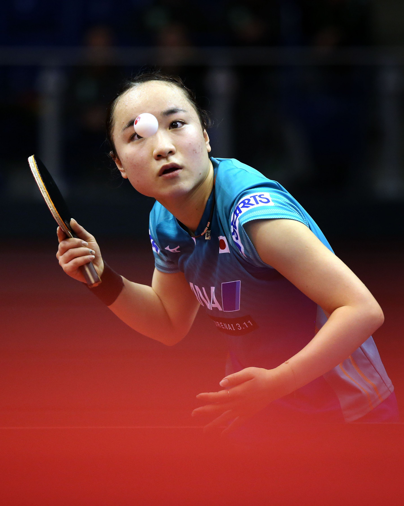ITTF Hungarian Open titles up for grabs with Chinese absent