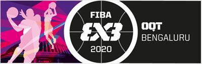Tokyo 2020 3x3 basketball qualifier to go ahead despite coronavirus outbreak