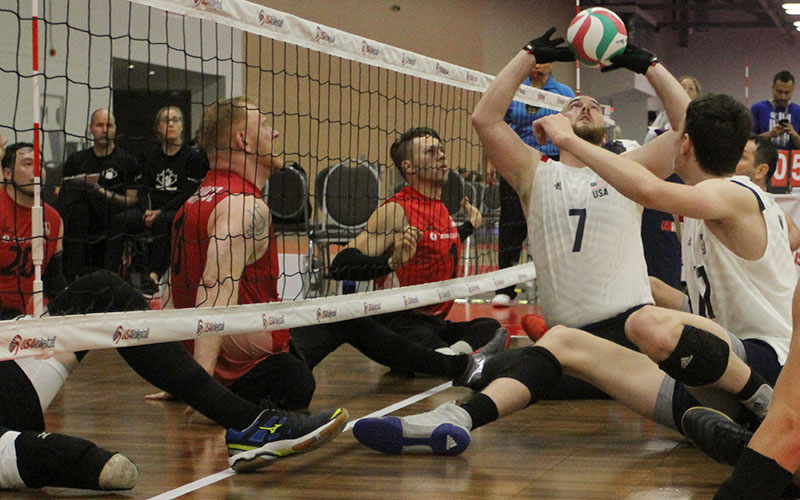 World ParaVolley confirm schedule for final men's sitting volleyball qualifier for Tokyo 2020