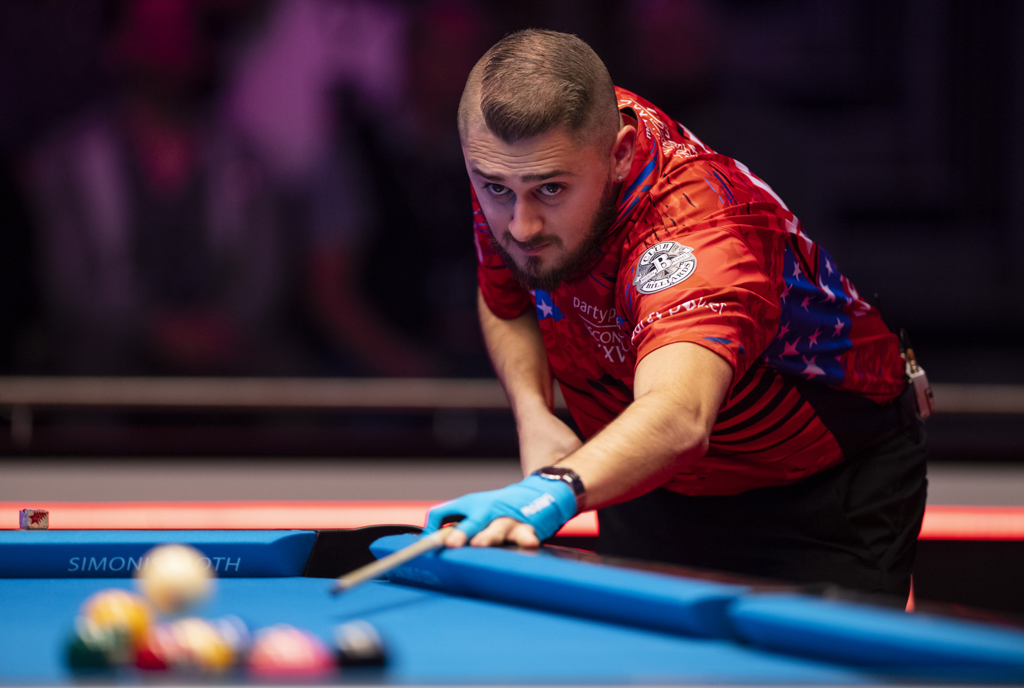US Open Junior Pool Championship launched by BCA