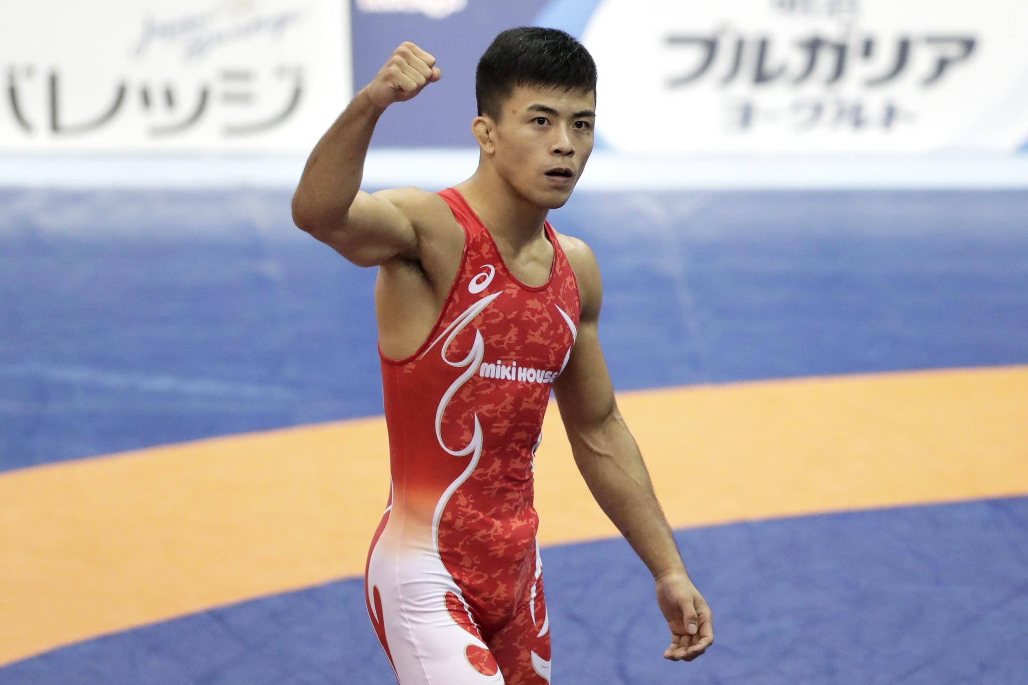 World champions ready for Asian Wrestling Championships as coronavirus leads to China absence