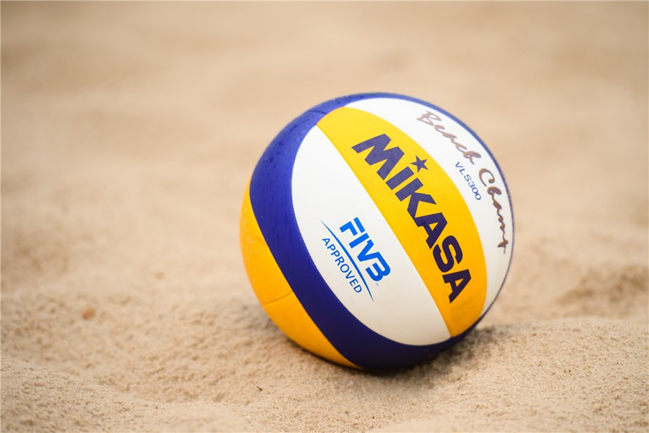 FIVB beach volleyball event in Yangzhou postponed due to coronavirus outbreak