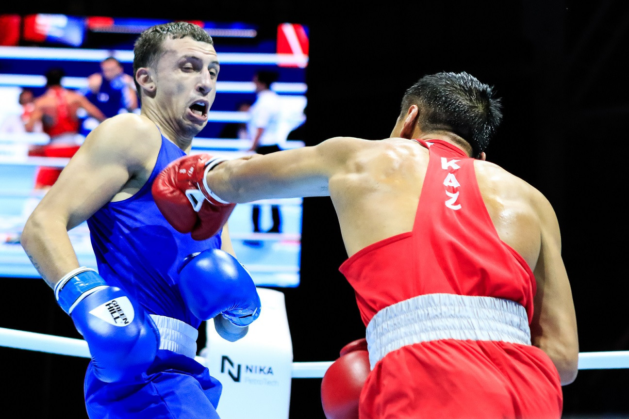 Teams of Olympic boxers and professional fighters are expected to represent 16 countries at the relaunched Boxing World Cup, which will offer up to $5 million in prize money ©AIBA
