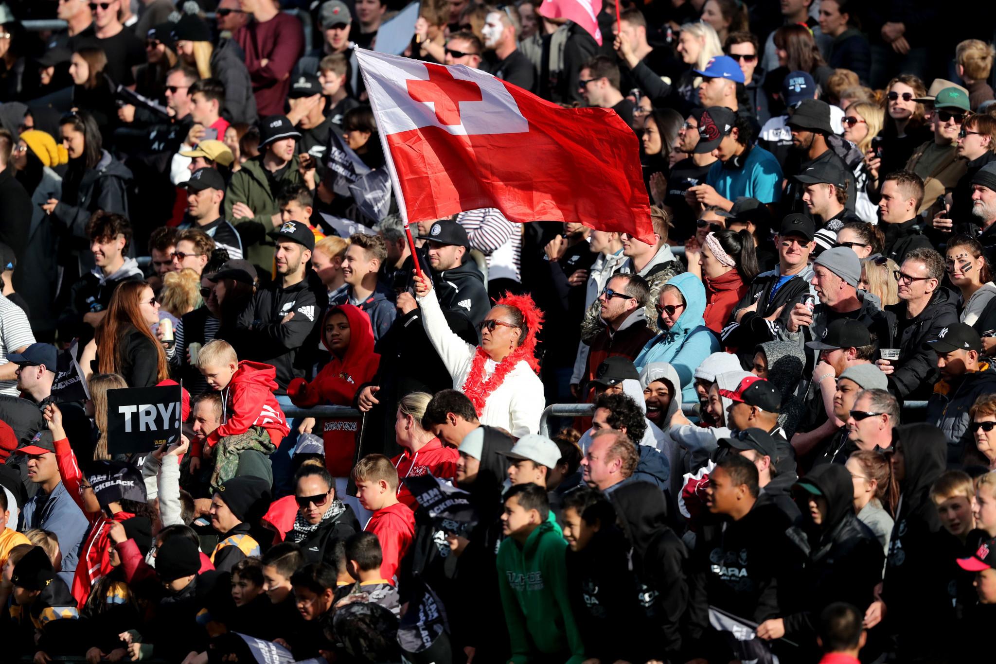 Tongan athletes quarantined by coronavirus begin to leave China