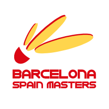 Action began today at the BWF Barcelona Spain Masters ©BWF