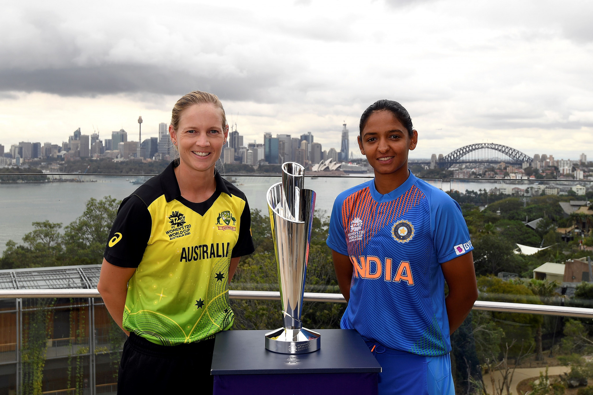 Lanning welcomes opportunity of home ICC Women's T20 World Cup