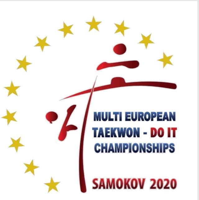 Samokov named as new host of 2020 Multi European Taekwondo Championships
