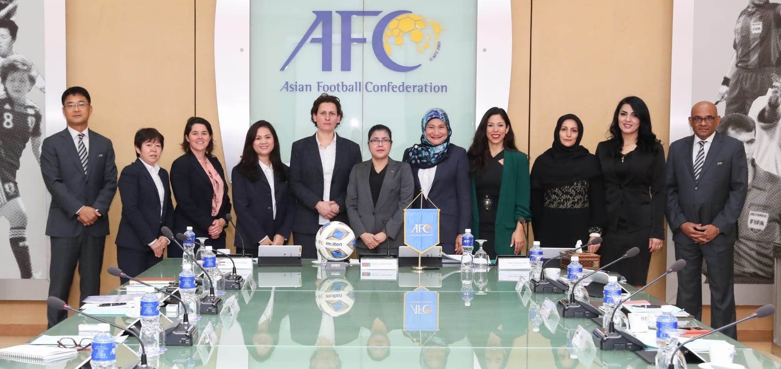 India set to host 2022 AFC Women's Asian Cup