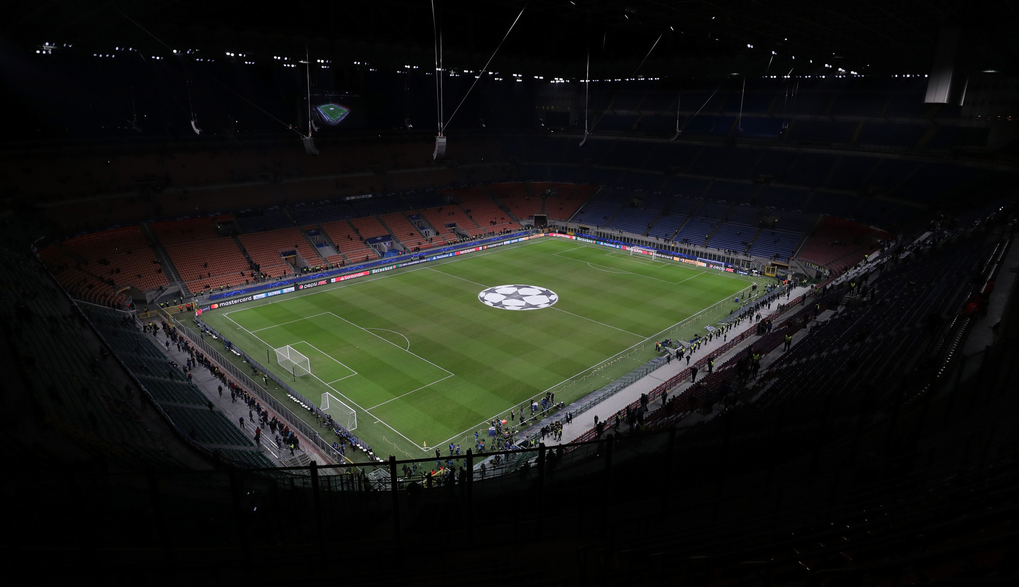 Decision on San Siro project expected by end of February