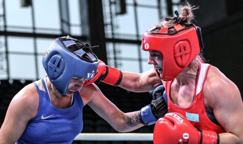 Kazakhstan team named for Tokyo 2020 Asia and Oceania boxing qualifier